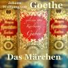 Hörbuch Cover: Das Märchen (Download)