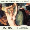 Hörbuch Cover: Undine (Download)