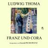 Hörbuch Cover: Franz und Cora (Download)