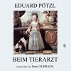 Hörbuch Cover: Beim Tierarzt (Download)