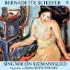 Hörbuch Cover: Sing mir ein Seemannslied (Download)