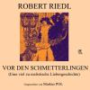 Hörbuch Cover: Vor den Schmetterlingen (Download)