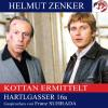 Hörbuch Cover: Kottan ermittelt: Hartlgasse 16a (Download)