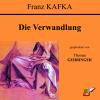 Hörbuch Cover: Die Verwandlung (Download)