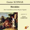 Hörbuch Cover: Herakles (Download)