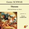 Hörbuch Cover: Theseus (Download)