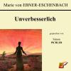 Hörbuch Cover: Unverbesserlich (Download)