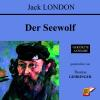 Hörbuch Cover: Der Seewolf (Download)