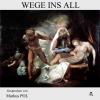 Hörbuch Cover: Wege ins All (Download)