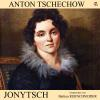 Hörbuch Cover: Jonytsch (Download)