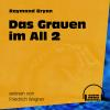 Hörbuch Cover: Das Grauen im All 2 (Download)