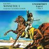 Hörbuch Cover: Winnetou I (Kapitel 1 bis 3) (Download)