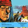 Hörbuch Cover: Winnetou II (Kapitel 4 bis 5) (Download)