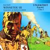 Hörbuch Cover: Winnetou III (Kapitel 3 bis 5) (Download)