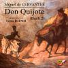 Hörbuch Cover: Don Quijote (Buch 2) (Download)