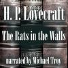 Hörbuch Cover: The Rats in the Walls (Download)