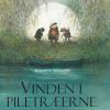 Hörbuch Cover: Ingpen-illustreret klassikerserie, Vinden i piletraeerne (Download)