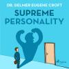 Hörbuch Cover: Supreme Personality (Unabridged) (Download)