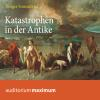 Hörbuch Cover: Katastrophen in der Antike (Ungekürzt) (Download)