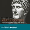 Hörbuch Cover: Marcus Antonius (Ungekürzt) (Download)