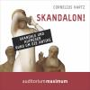 Hörbuch Cover: Skandalon! (Ungekürzt) (Download)