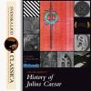 Hörbuch Cover: History of Julius Caesar (unabridged) (Download)