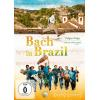 Hörbuch Cover: Bach in Brazil