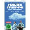 Hörbuch Cover: Halbe Treppe